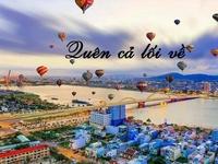 Tour Đà Nẵng- Bà Nà-Hội An- Huế- Động Thiên đường/Phong Nha, 4n3d, từ Hà Nội