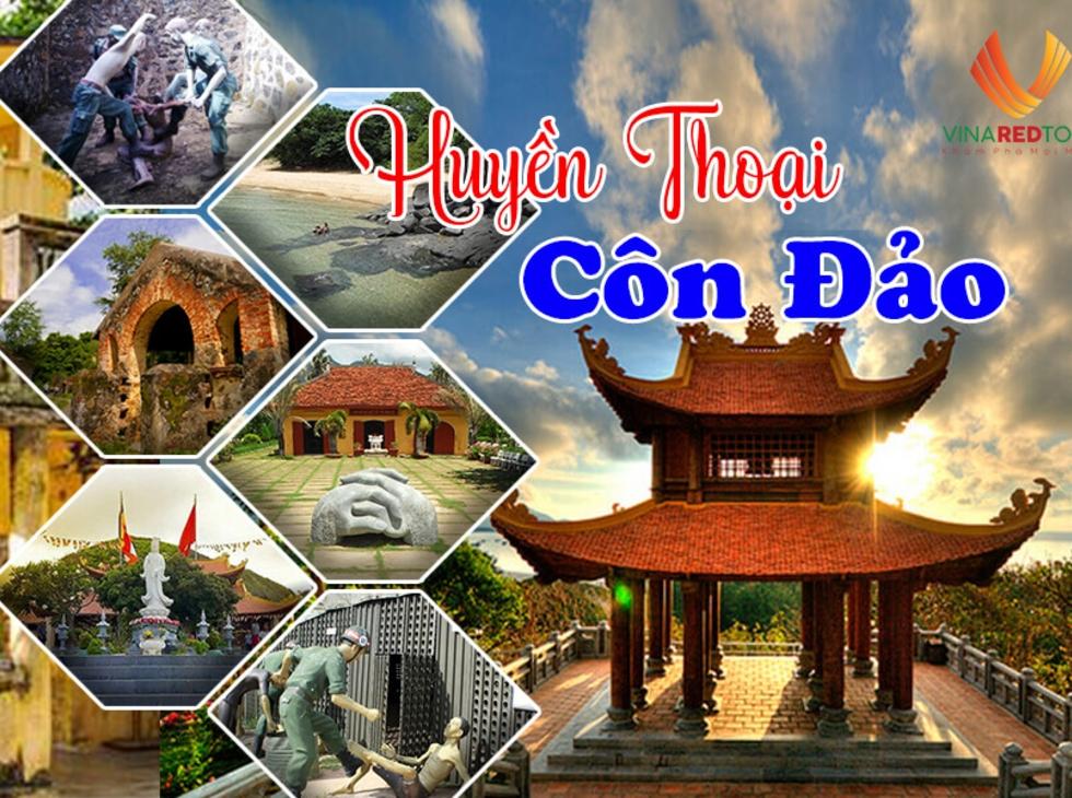 Tour hành hương Côn Đảo 2n1d, chưa gồm VMB