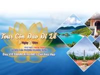 Tour hành hương Côn Đảo 3n2d, chưa gồm VMB