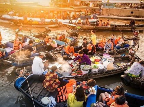 Tour Hà Nội- Côn Đảo- Miền Tây - Viếng Bà Chúa Xứ, 4N3Đ