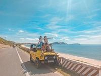 Tour Phan Thiết, Siêu tiết kiệm 2N1Đ, ô tô